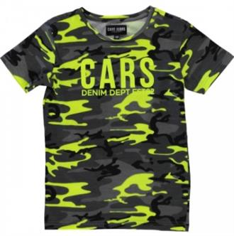 Cars Jeans Mendham ts neon 2637230