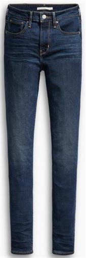 Levi's Levis 721 high rise skinny 18882-0071