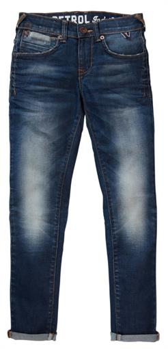 Petrol Shelby jeans DNM007-5855