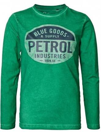 Petrol T-shirt ls r-neck  boys TLR603-6063