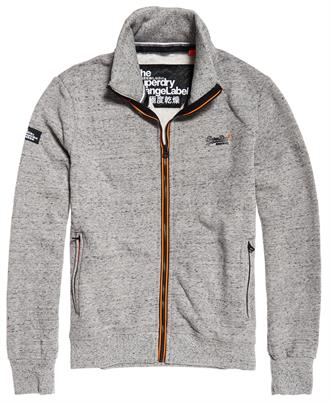 Superdry Urban track top M20009XQ-EP8