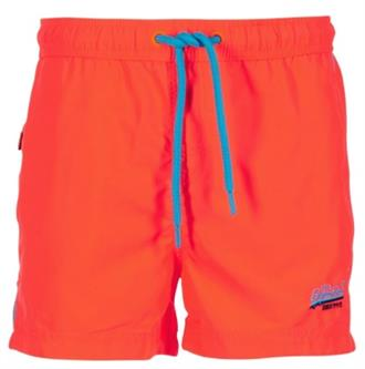 Superdry Volley swim short M30000PQF2-VQH