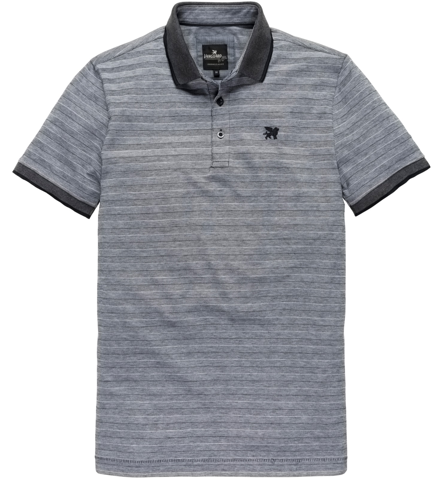 Vanguard Short sleeve polo pique two to VPSS182648 5294