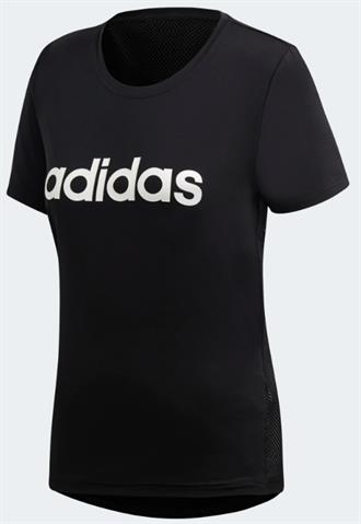 Adidas W d2m lo tee DS8724