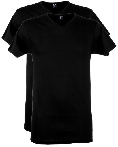 Alan Red Vermont v-neck 2 p 6671-99