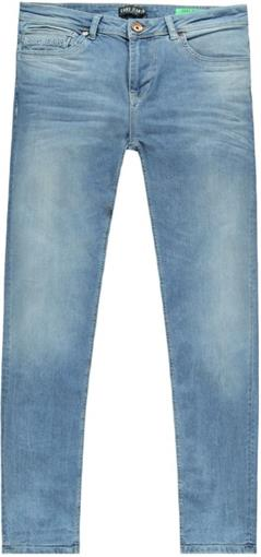 Cars Jeans Blast slim fit stw/bl used 7842805