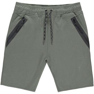 Cars Jeans Braga sw short army 4059519