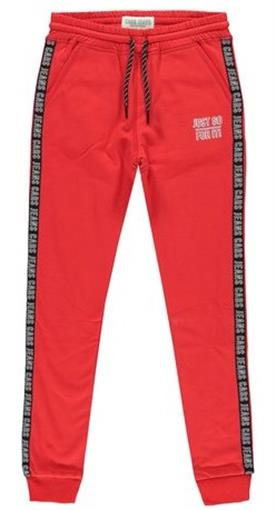 Cars Jeans Kids elgin sw pant red 3474060