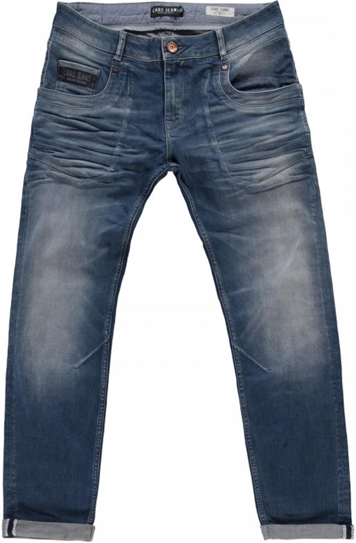 Cars Jeans Stockton denim green cast used 7352879