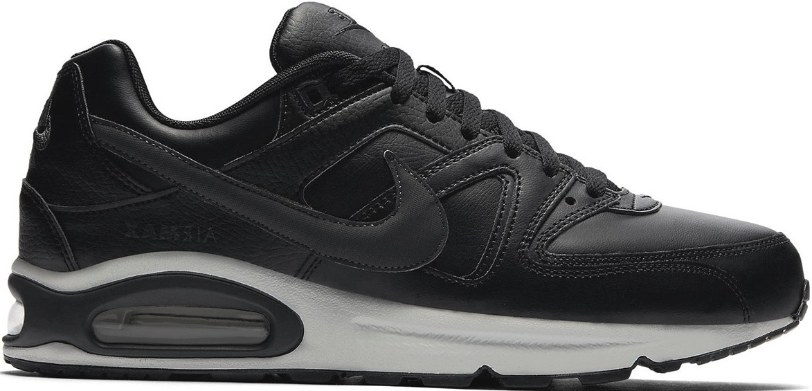 Nike Air max command leather 749760-001