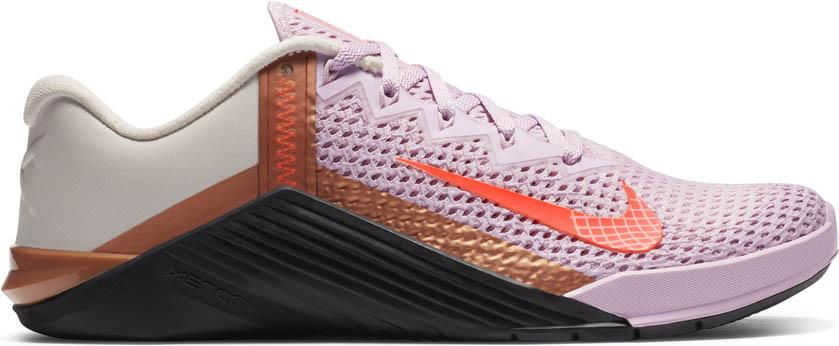 Nike Wmns nike metcon 6 AT3160-686 686 l