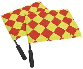 Stanno Linesman flags 2 pcs 489830-0000