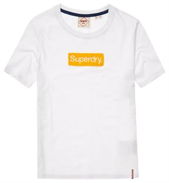 Superdry Cl workwear tee W1010511A-T7X