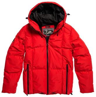 Superdry Evolution puffer M5010334A-WA7