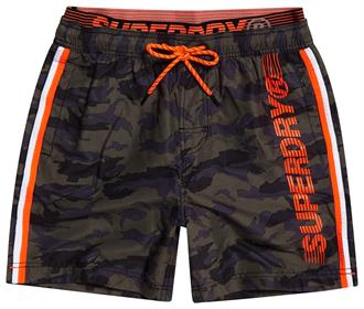 Superdry State volley swim short M3010010A-F28