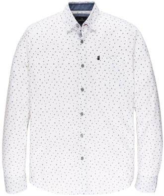 Vanguard Long sleeve shirt print on pop VSI206220-7003